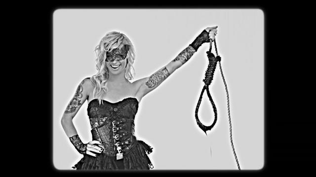 "Gin Wigmore ""Hey Ho"""