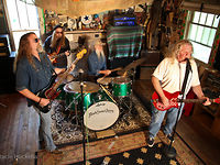 The Kentucky Headhunters ~ &quot;Dixie Lullabies&quot;, Video EPK