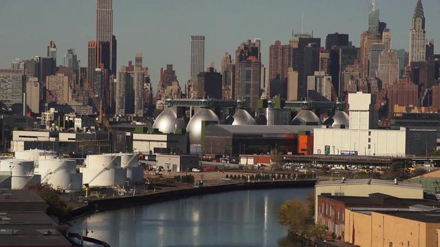 Newtown Creek Digester Eggs: The Art of Human Waste | David Leitner