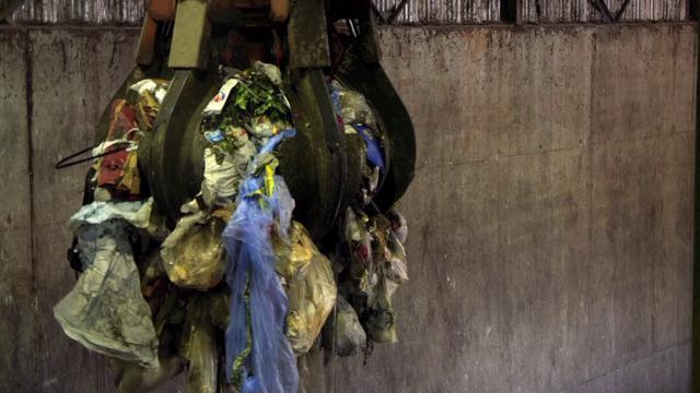 The Landfill | Jessica Edwards & Gary Hustwit