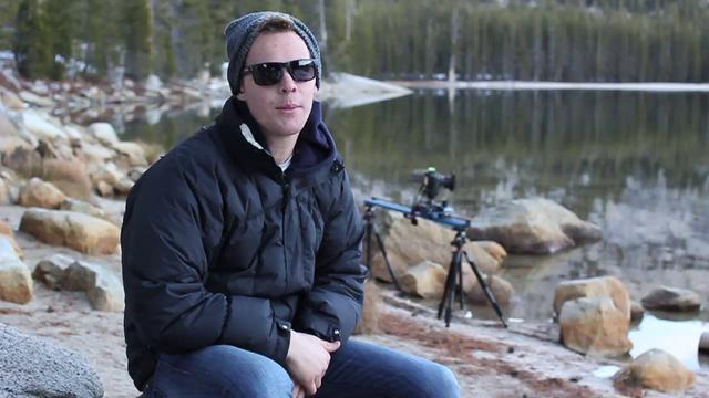 Yosemite Timelapse Documentary