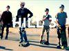 Longboarding: HILL 3 - 2012 Slide Jam