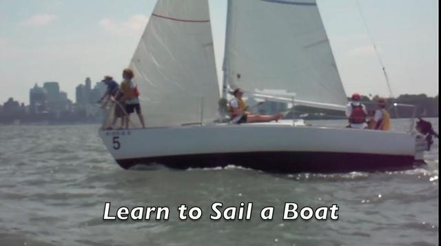 City Sail