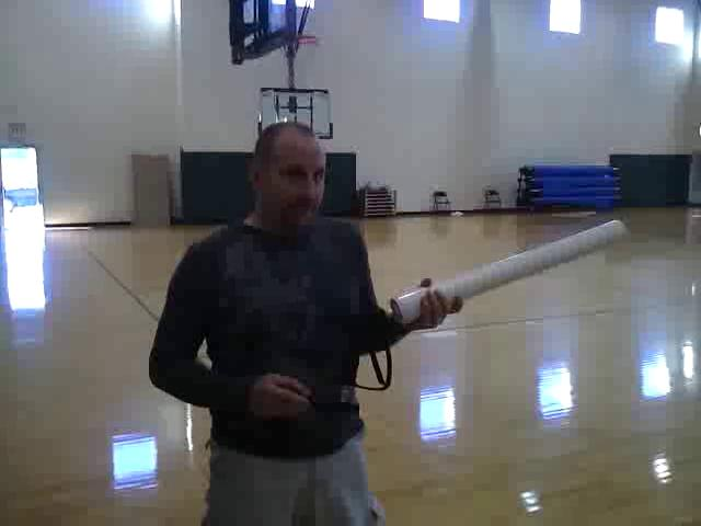 test launcher