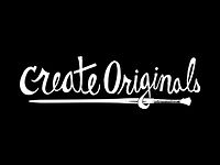 Take a look at some of the highlights from the first Create Originals Online Edit Contest.   I apologize to anyone who was not included in the edit. It is nothing personal, there were just some errors due to video formatting. The next contest will have specific video requirements in order to include everyone in the next highlight montage.   Thanks again to everyone who made this contest possible.  www.createoriginals.com