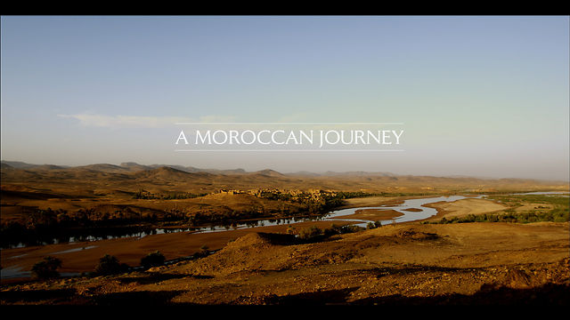 Billabong Adventure Division Moroccan Journey, Winter 2011