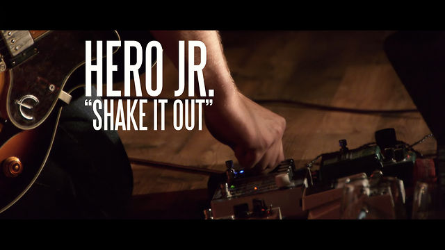 Hero Jr. - Shake It Out