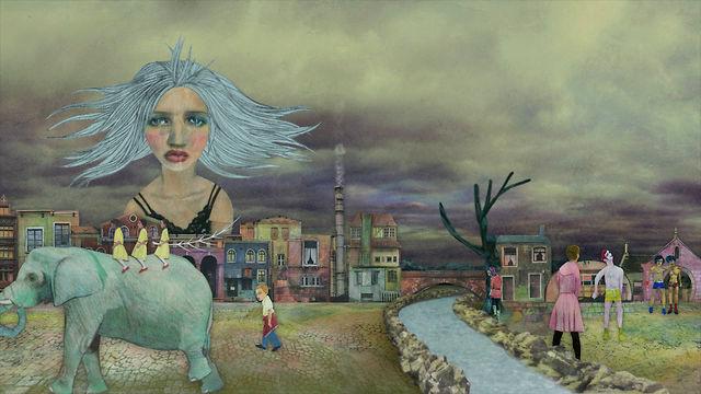 David Garland - The Long View