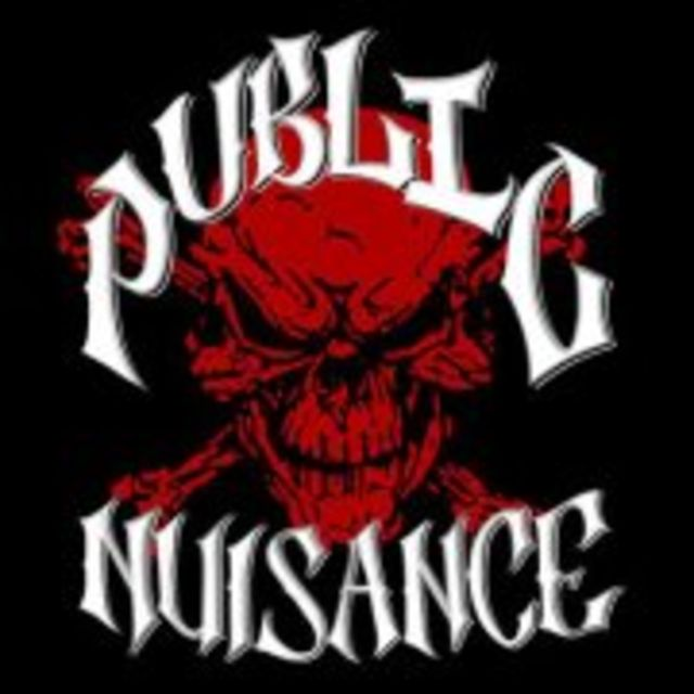 public nuisance Public nuisance funny cartoons from cartoonstock directory - the world's largest on-line collection of cartoons and comics.