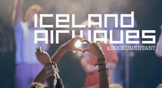 ICELAND AIRWAVES - a Rockumentary