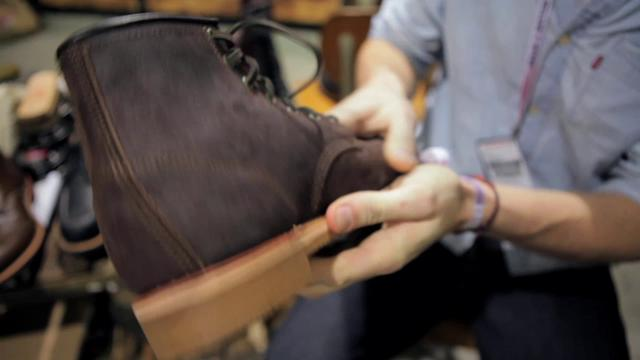 Watch | Red Wing Autumn/Winter 2012 Preview from Bread &#038; Butter