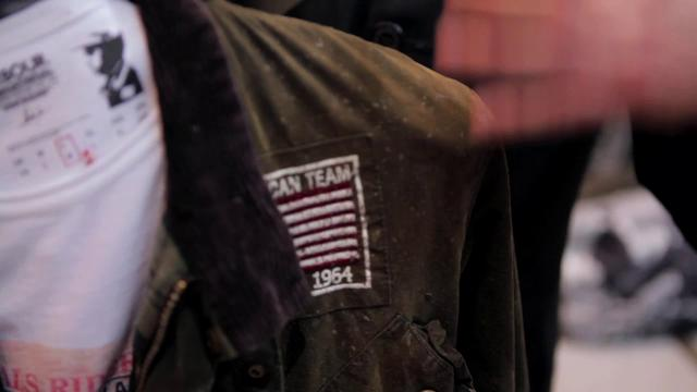 Watch | Barbour Autumn/Winter 2012 – Preview