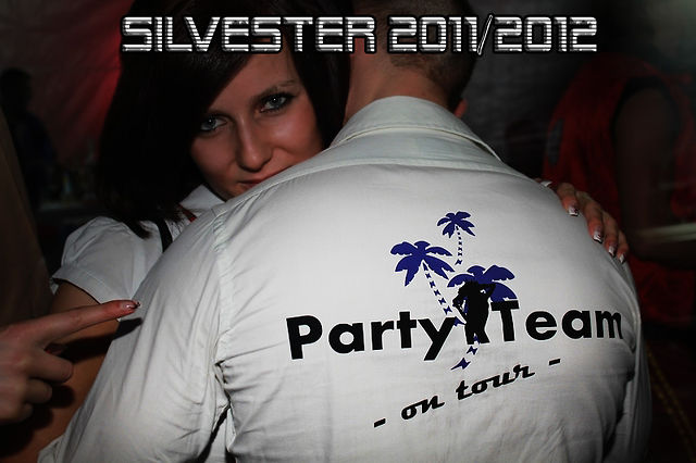 Silvester Party 2011 - Partyteam on Tour & ThePartybus