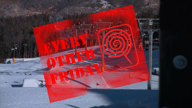 CandyGrind's Every Other Friday @ Breck & Keystone