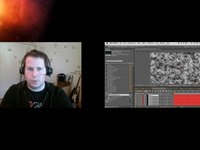 Red Giant TV Live - Episode 9: All Fractalled Up - Working with Trapcode Fractal Fields