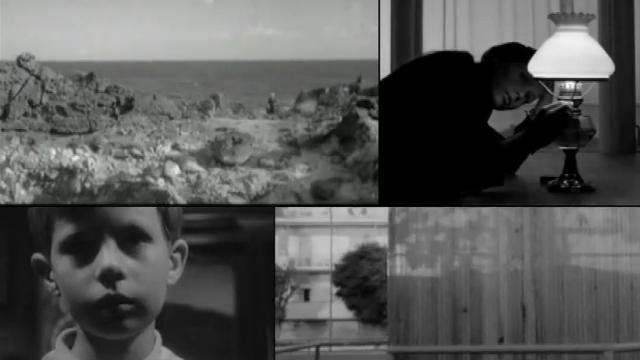 Antonioni and Bergman - July 30th 2007