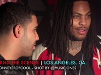 Waka Flocka - Round Of Applause (ft. Drake) (Vid�o )