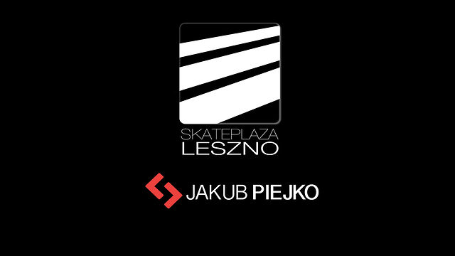 Skateplaza Leszno 006 - Jakub Piejko