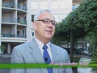 """""""Америкийн өнгө"""" ТВ нэвтрүүлэг, Жак Уэтерфорд, Чарлестoн хот (2012-02-24)"""