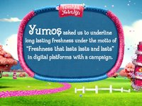 "Yumoş ""Freshness Journey"""