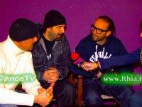 Going Through Nevma.Interview