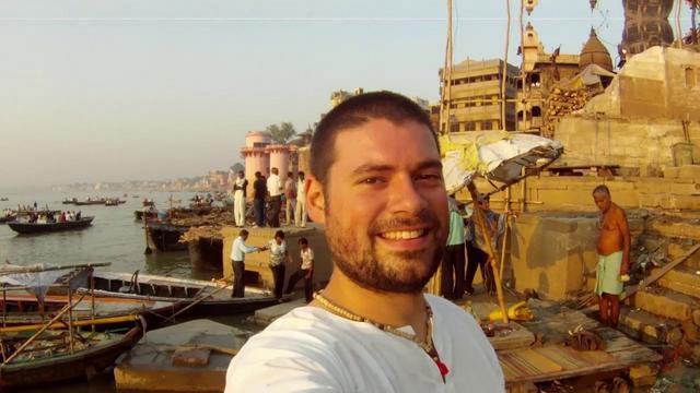 Andrew Centofante