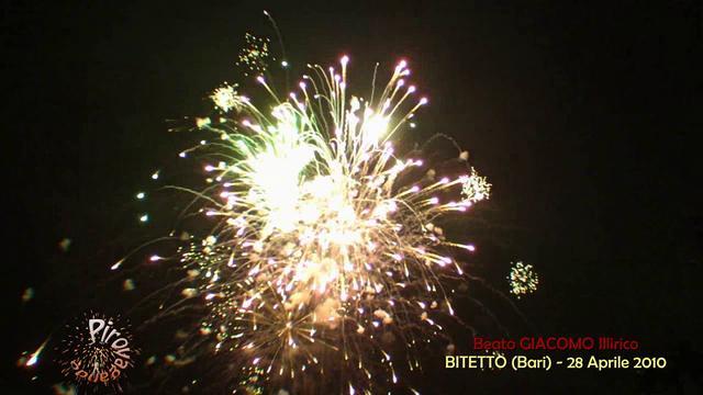 BITETTO (Bari) - F.lli PANNELLA (2010)