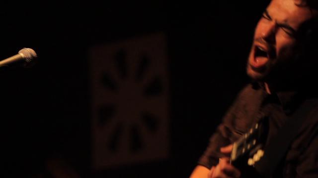 St Augustine - Let it go (live @ Transmusicales de Rennes)