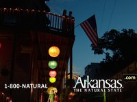 Arkansas Parks & Tourism | Unexpected :30