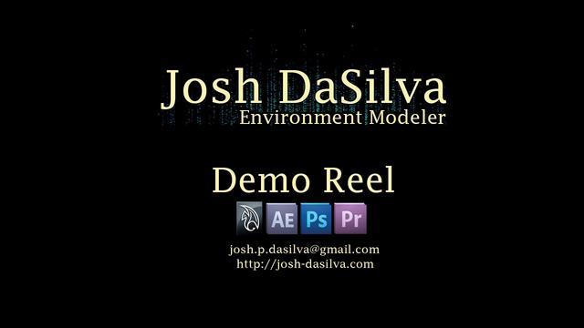 Josh DaSilva Reel 2011