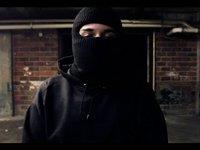 Le$ - Black Hoodie Rap