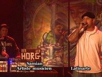 Live, Samian