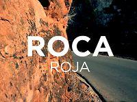 Longboarding: ROCA ROJA
