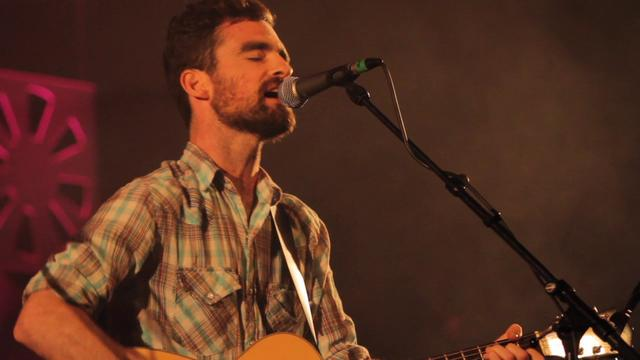 Hospital Ships - Joan of Arc (live @ Transmusicales de Rennes) - 01/12/2011