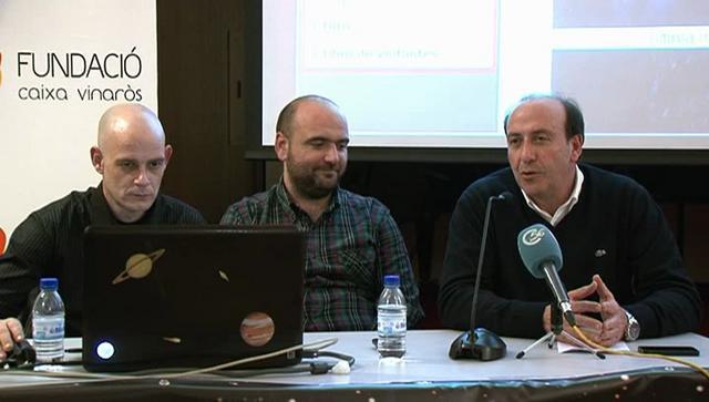 VIN CAIXA WEB ASTRONOMIA 13-01-2012