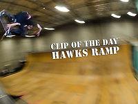 Hawk's Ramp COTD...