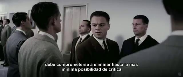 Cinemania - J. Edgar