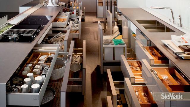 Siematic s1 keukens on vimeo for Eigen huis en interieur