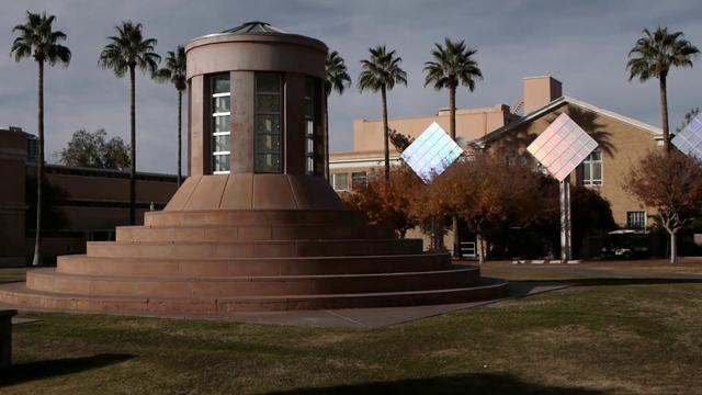 Arizona State University & The Smithsonian Institute