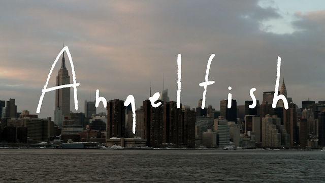ANGELFISH - Short Film