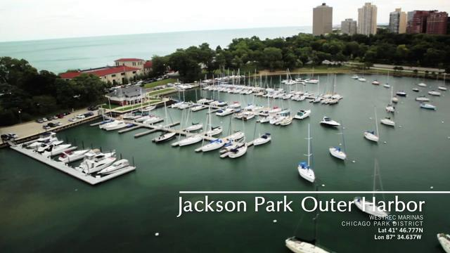 Jackson Park Outer Harbor