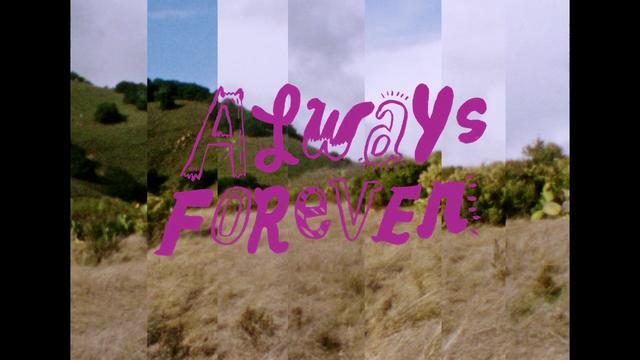 Hunx - Always Forever