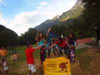 CAMPAMENTO LONGBOARDER SUREO - ENERO 2012