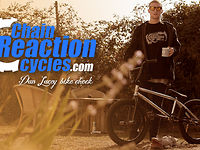Chain Reaction Lacey Bike