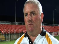 Crossmaglen Lose - Donal Murtagh interview