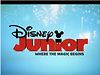 Disney Junior Rebrand video Reversion by T Thielen / English