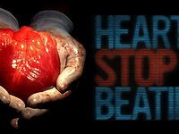 Heart Stop Beating | Jeremiah Zagar