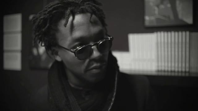 Highsnobiety TV: Lupe Fiasco in The House of Vans