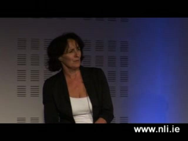 Summer&#039;s Wreath 2008: Fiona Shaw