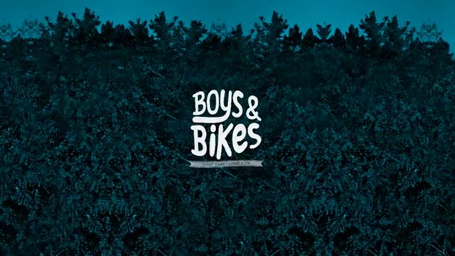 Thumbnail of video Boys & Bikes // Making Off